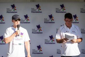 The Euroz Big Walk for Perth Children's Hospital Foundation 1