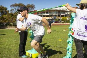 The Euroz Big Walk for Perth Children's Hospital Foundation 7
