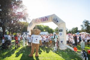 The Euroz Big Walk for Perth Children's Hospital Foundation 3