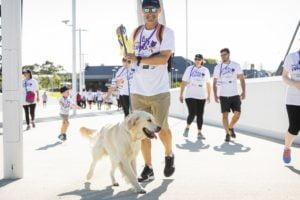 The Euroz Big Walk for Perth Children's Hospital Foundation 5
