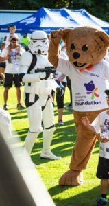 The Euroz Big Walk for Perth Children's Hospital Foundation 13
