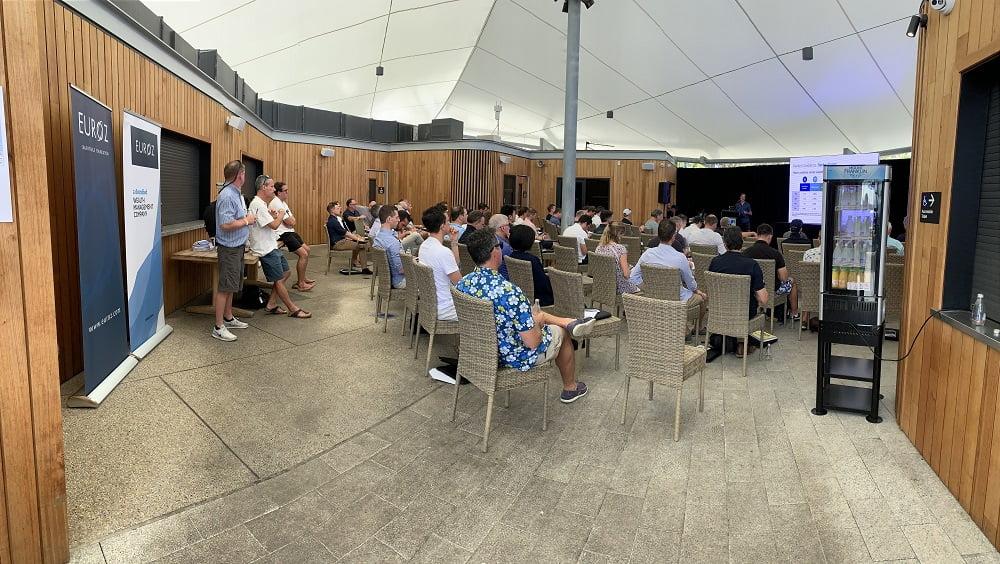 Rottnest Island Institutional Investor Conference 2020 5
